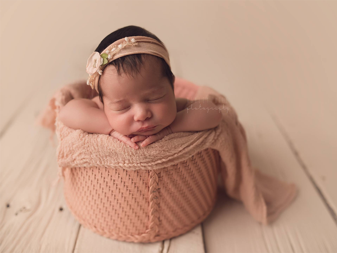 Organic Rustic Wraps - Choose ANY 5 Baby Wraps - Newborn Wraps