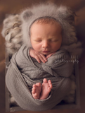 Mystery Bundle Chessecloth Wrap - Newborn Wrap - Organic Rustic Wraps - 3 Piece Pack - SALE