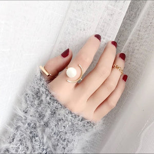 Geometric Ring Set