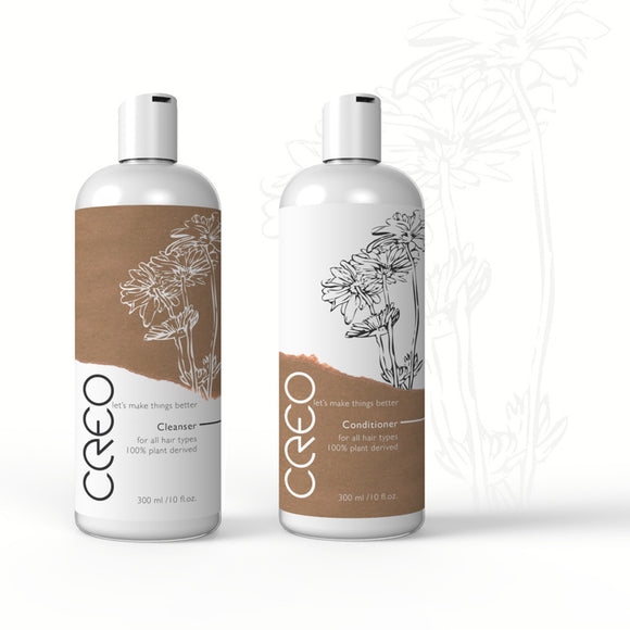 CREO Professionals Hair Care