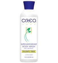 Load image into Gallery viewer, CREO Hydrating Body Wash (12oz)