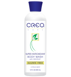 CREO Hydrating Body Wash (12oz)