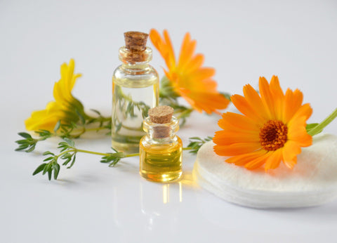 The Benefits of Essentials Oils for Quality Sleep