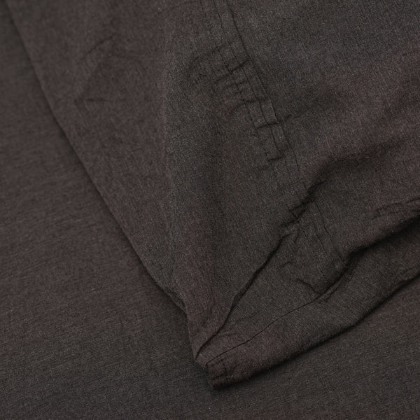 Organic Bamboo Charcoal Bed Sheets
