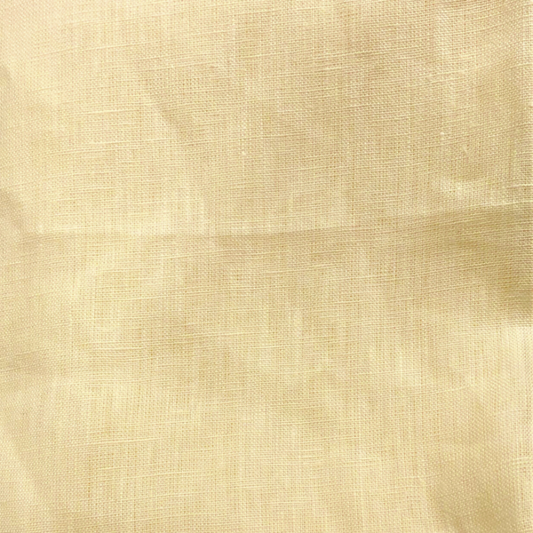 Natural Flax or Hemp Shower Curtain - Washable Shower Curtain Wheat (flax) - SHOO-FOO, the softness of bamboo