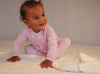 Bamboo Footed Sleepers (baby footies) - Various Colours Bamboo Baby peony pink / Preemie 2 - 2.5-3.5 kg - SHOO-FOO, the softness of bamboo