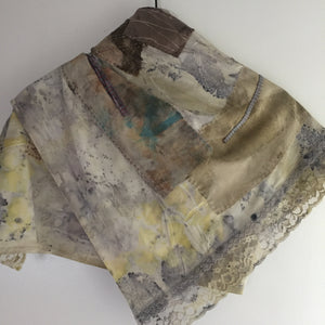 eco dyed scarf 5