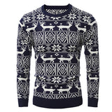 Warm Christmas Sweater for Men