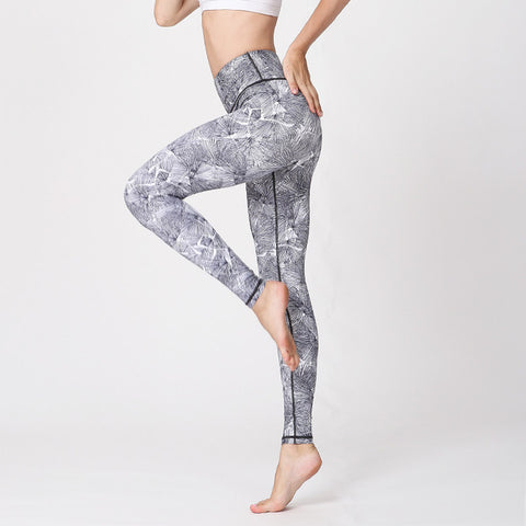 Premium 2018 Quick Dry Yoga Pants Leggings