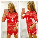 Cute Christmas Party Dresses - Holidays Special