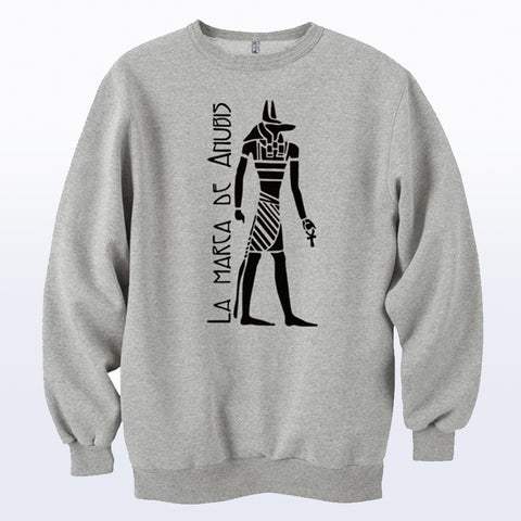 Ancient Egypt legend Anubis Sweatshirts