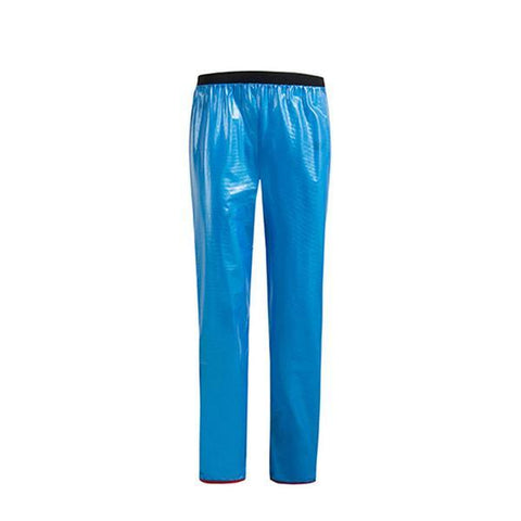 pants blue pant / M Waterproof Blue Cycling Pants