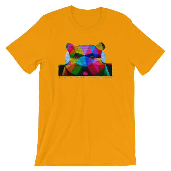 """Human Dog"" T-Shirt ~ Tap & Scroll for Colors"