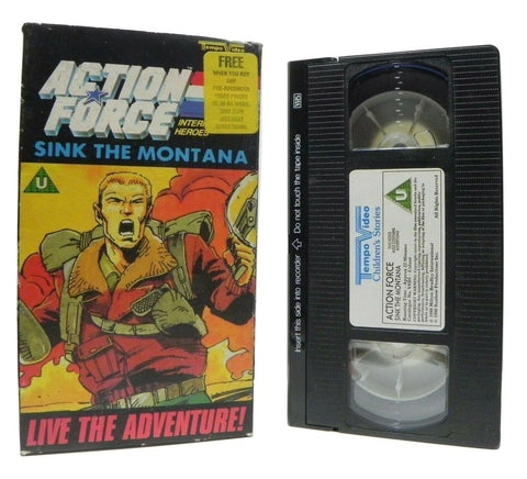 Action Force / G.I. Joe