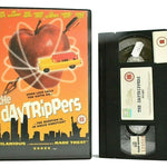 The Daytrippers (1996): Independent Drama - Large Box - Liev Schreiber - Pal VHS