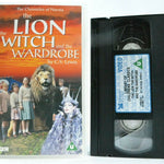 The Lion, The Witch And The Wardrobe (Chronicels Of Narnia) -<C.S.Lewis>- VHS