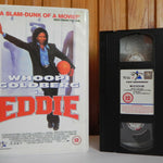 Box, Comedy, Eddie, First, Goldberg, Independent, Large, Pal, VHS, Whoopi