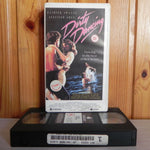 Dirty Dancing - 1st Home Video Release - Vestron Video - 1987 - Swayze - Pal VHS