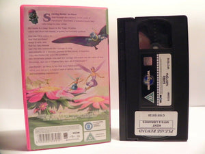 2005, Animation, Barbie, Children's & Family, Children's T.V. Series, Enchanting, Experiences, Fairytopia, Life In The Dreamhouse, Magic, Mattel Creations, PAL, U, United Kingdom, VHS