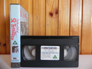 The Pure Hell Of St. Trinian's - Warner Home - Cecil Parker - George Cole - VHS
