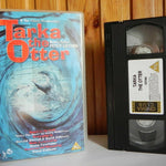 Tarka The Otter - Cinema Club - Story-Teller Peter Ustinov - Children's - VHS