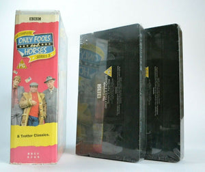 Only Fools And Horses: Complete Series 3 - Brand New Sealed - BBC Comedy - VHS
