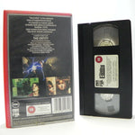 The Entity: Based On True Events - Ultimate Terror - Barbara Hershey - Pal VHS