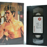 Bruce Lee: The Legend - (1994) Polygram - Documentary - Kung-Fu Hero - Pal VHS