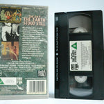 The Day The Earth Stood Still (1951): (1990) CBS/FOX Release - Sci-Fi - Pal VHS