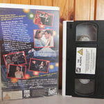 The Playboys - Robin Wright - Controversial Drama - Big Box - Ex-Rental - VHS