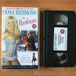 Hardcore: Fiona Richmond (70s Sex Icon) True Story [Digitally Remastered] VHS