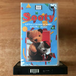 "Sooty: Little Cousin Scampi; [WH Smith Video]: ""Sticky Situation"" - Kids - VHS"