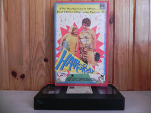 Hairspray - The Musical - RCA Big Box - 1988 Movie Release - Collectable Pal VHS
