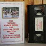 The Peebles March Riding And Beltane Queen Festival 2002 – Pal VHS