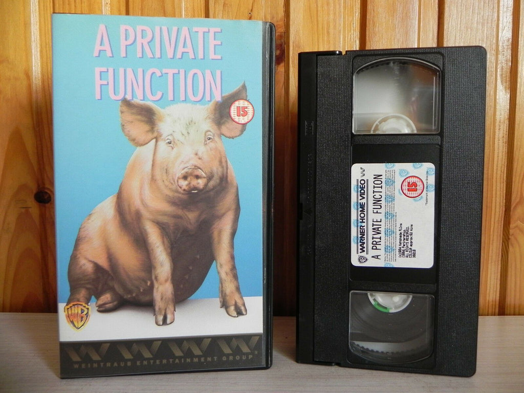 1988, Comedy, Deleted Title, Droll, Function, Home, Manners, Of, Pal, Private, VHS, Warner