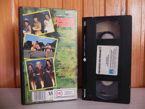 Privates On Parade (1983); [Thorn Emi] Theatrical Comedy - John Cleese - Pal VHS