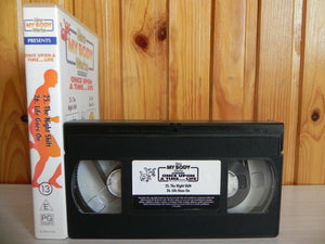Body, Children's & Family, Collection, Deleted Title, How, My, Once, PAL, Quality, U, United Kingdom, Upon, VHS, Video, Works