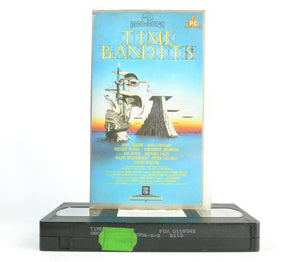 Time Bandits: Fantasy/Adventure (1981) - John Cleese/Sean Connery - Pal VHS