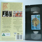Carry On: Syping / Cruising [Brand New Sealed]: Comedy - Kenneth Williams - VHS