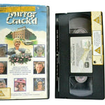 The Mirror Crack'd (1980): Thorn EMI Pre-Cert - Agatha Christie - Thriller - VHS