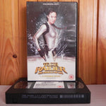 Tomb Raider - Cradle Of Life - Angelina Jolie - Action Fantasy - Big-Box Pal VHS