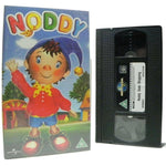 Noddy: Noddy Goes Shopping - Two Episodes - Classic Animation - Kids - Pal VHS