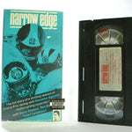 Narrow Edge: Giacomo Agostini Motorcycling Superstar - Grand Prix - Pal VHS