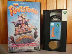 The Flintstones - Big Box - Universal - Family Video - Comedy - Halle Berry VHS