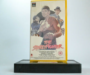 The Streetfighter (1975): Knockout Punch Action - Charles Dennis Bronson - VHS