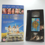 Divine Secrets Of The Ya-Ya Sisterhood - Drama (2002) - Brand New Sealed - VHS
