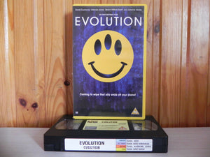 Big, Box, Comedy, Deleted Title, Evolution, Mad, PAL, Star, Studded, VHS