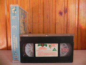 Raiders Of The Lost Muppet - Very Rare Muppet Show Tape - Vestron - 1984 VHS