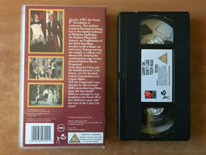 Carry, Carry On, Comedy, James, Lose, PAL, Sidney, VHS, Your