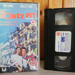 The Money Pit - CIC Video - It's Enough To Bring The House Down - Pal VHS